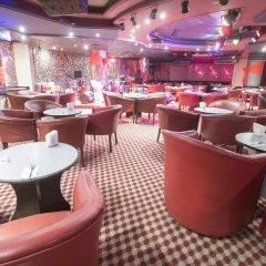 Sahil Marti Hotel Турция, Мерсин - отзывы, цены и фото номеров - забронировать отель Sahil Marti Hotel онлайн питание
