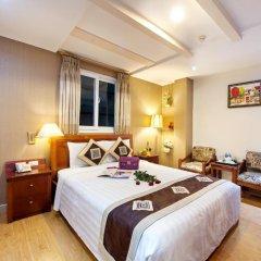 Eden Garden Hotel 3* Улучшенный номер с различными типами кроватей фото 2
