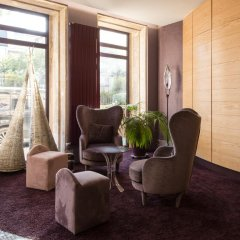Hotel Etoile Pereire интерьер отеля фото 3