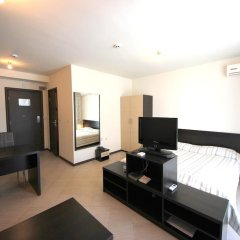 Апартаменты Menada Tarsis Apartments Студия Эконом фото 5
