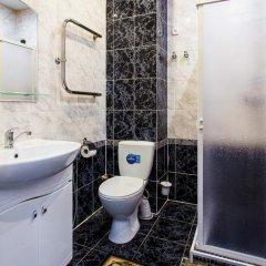 АРТ Отель 3* Улучшенный номер с различными типами кроватей фото 5