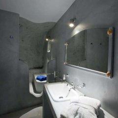 Отель Abyssanto Suites & Spa 4* Стандартный номер с различными типами кроватей фото 3
