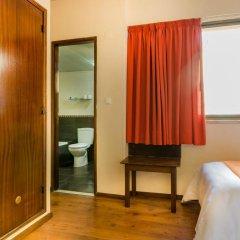 Dinya Lisbon Hotel 2* Стандартный номер с различными типами кроватей фото 7