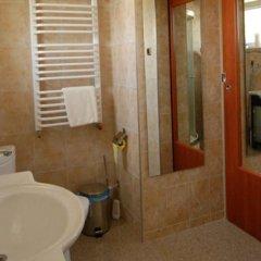 Отель Willa Maria Sopot ванная
