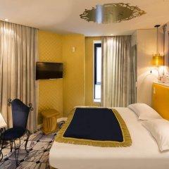 Отель Vice Versa 4* Стандартный номер с различными типами кроватей фото 27