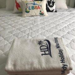 Отель Handy Holiday Nha Trang удобства в номере фото 2
