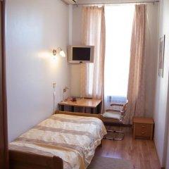 Гостиница Park Lane Inn Стандартный номер разные типы кроватей фото 28