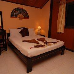 Отель Adarin Beach Resort 3* Улучшенное бунгало с различными типами кроватей фото 29