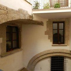 Отель Antica Dimora Catalana Италия, Палермо - отзывы, цены и фото номеров - забронировать отель Antica Dimora Catalana онлайн балкон