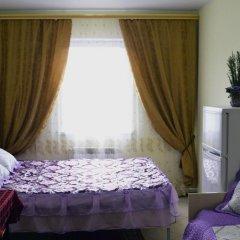 Гостиница Home Стандартный семейный номер с разными типами кроватей фото 7