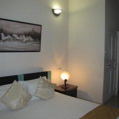 Отель Whitehouse Residencies 3* Улучшенный номер с различными типами кроватей фото 2