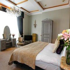 Отель Blanch House комната для гостей фото 7