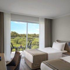 IC Hotels Santai Family Resort 5* Стандартный номер с различными типами кроватей фото 5