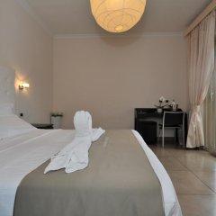 Отель Zaccardi 3* Стандартный номер с различными типами кроватей фото 21