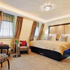 Отель The Montcalm London Marble Arch 5* Номер Делюкс с различными типами кроватей фото 2