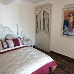 Отель Losta Sahil Evi комната для гостей