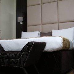 De Brit Hotel 3* Номер Делюкс с различными типами кроватей фото 3