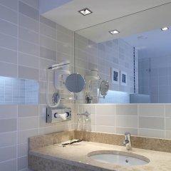 Atrium Fashion Hotel 4* Стандартный номер с различными типами кроватей фото 6