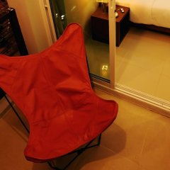 The Album Hotel 3* Номер Делюкс с двуспальной кроватью