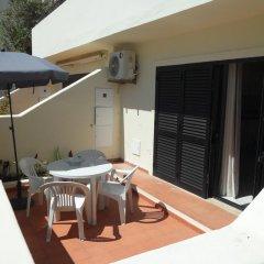 Апартаменты Albufeira Jardim Apartments Улучшенные апартаменты с различными типами кроватей фото 5