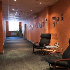 Мини-Отель Три Кита Стандартный номер фото 3