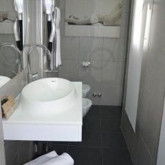 Отель Relais Badoer 2* Стандартный номер с различными типами кроватей фото 16
