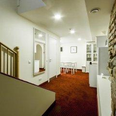 Отель Real House интерьер отеля фото 2