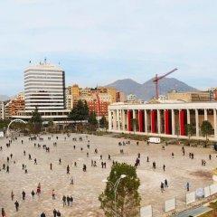 Отель Tirana International Hotel & Conference Centre Албания, Тирана - отзывы, цены и фото номеров - забронировать отель Tirana International Hotel & Conference Centre онлайн пляж