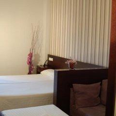 Отель Aparthotel Zenit Hall 88 4* Стандартный номер с двуспальной кроватью фото 13