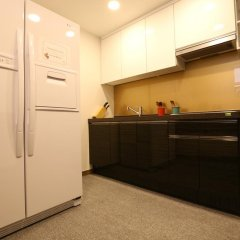 Philstay Myeongdong Central Hotel в номере