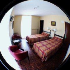 Hotel Termas de Liérganes 3* Стандартный номер с 2 отдельными кроватями фото 4
