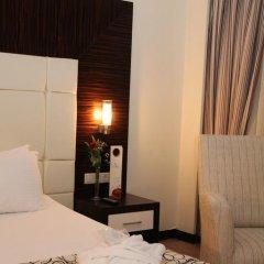 Surmeli Ankara Hotel 5* Люкс разные типы кроватей фото 13