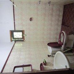 Отель Mango Village Шри-Ланка, Негомбо - отзывы, цены и фото номеров - забронировать отель Mango Village онлайн ванная фото 2