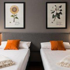 Отель Malcom and Barret 3* Стандартный номер фото 3