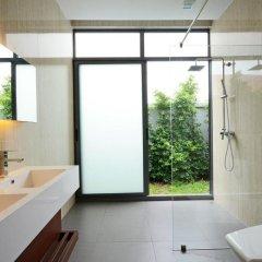 Отель AQUA Villas Rawai ванная