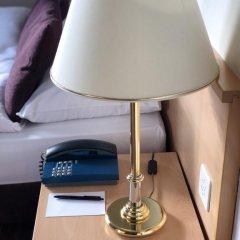 Olympia Hotel Zurich 3* Стандартный номер с двуспальной кроватью фото 14