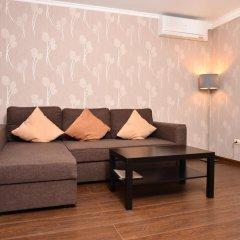 Валеско Отель & СПА Апартаменты с различными типами кроватей фото 8