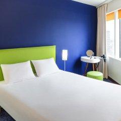 Отель Aparthotel Adagio Paris Centre Tour Eiffel 4* Студия с двуспальной кроватью фото 2