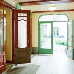 Отель Parlan Hotell ванная фото 2
