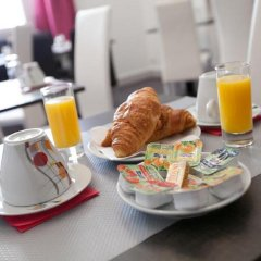Hotel de France питание