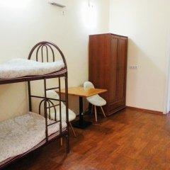 Esentai Hostel Алматы удобства в номере