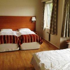 Marché Rygge Vest Airport Hotel 3* Стандартный семейный номер с двуспальной кроватью фото 4