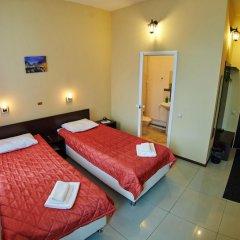 Гостиница Bridge Inn 2* Стандартный номер с различными типами кроватей фото 45