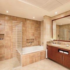 Отель JA Oasis Beach Tower ванная фото 2