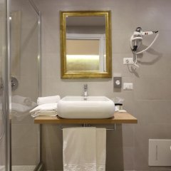 Отель Antico Centro Suite 2* Стандартный номер с различными типами кроватей фото 11