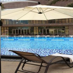 Unkai Hotel бассейн фото 3