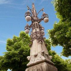 Отель LetsGo Sagrada Familia Penthouse Барселона