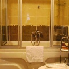 Stone Hotel Istanbul ванная фото 2