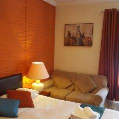 Yardley Manor Hotel 3* Стандартный номер с различными типами кроватей фото 7