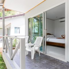 Отель Lanta Coral Beach Resort 2* Бунгало фото 6
